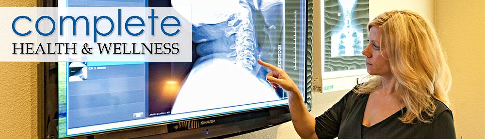 Complete Health & Wellness | Lewisville, TX